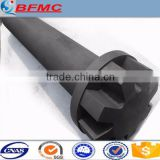 Graphite Rotor and Shaft / all specification / graphite products factory sales in order