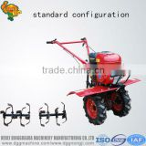 options attachments hand tractor wheel power tiller in hot selling