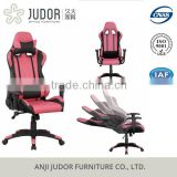 Racing type computer chair /cheap computer game chair/video game chairEN1335 certified                                                                         Quality Choice