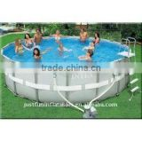 2012 hot sale pool inflatable for sale