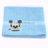 2015 Latest Promotional Gift cheap microfiber cleaning towel home use car cleaning towel