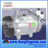 B11-8104010 air conditioning compressor assembly car accessories for Chery QQ Tiggo Yi Ruize