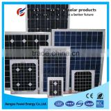 A grade 145W solar panel for 5Kwp Solar PV monocrystalline Panel electricity power converter