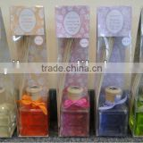 Popular aroma fragrance oil room reed diffuser