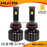 high Quality product 30w cob chip auto led bulb accessories car led h11 for auto offroad and car light 30w led headlight