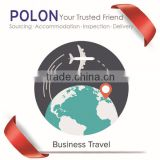 Partner Polon The Best Business Travel Service
