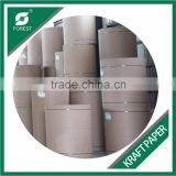 170GSM BROWN KRAFT PAPER,170GSM BROWN KRAFT PAPER FOR WARPPING,170GSM KRAFT LINER PAPER MANUFACTURER