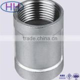 carbon steel and stainless steel reducing coupling                                                                         Quality Choice