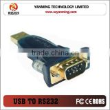 usb to rs232 serial adapter pl2303 chip
