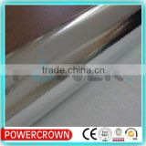 heat insulation building material aluminium foil packaging/aluminium foil roof insulation