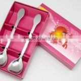 spoon gift with box