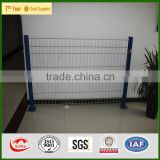 pvc plastic vinyl white privacy fenceWELDED WIRE MESH FENCE