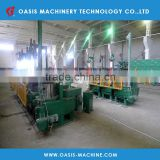 E7018 Welding electrode production line from China