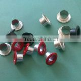 2014 High Quality Round Metal Eyelets For Banners