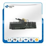 Cheap and good quality USB Keyboard with Smart Card Reader HCC160