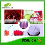 The rose jelly bath powder baby foot china detox foot for foot therapy