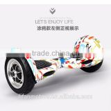 350W Motor Smart Self Balance Electric Scooter