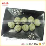 Frozen Small Seaweed Pollock Fish Ball