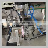 19 years professional produce automated assembly line cable rewinding machine cable process products line