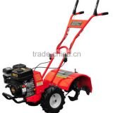 High quality hot sell 168FA,air-cooled,4-stroke,single cylinder gasoline cultivator useful rotary tiller blade