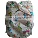 Alibaba China Supplier China Baby Cloth Diaper Manufacturer