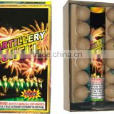 "High Quality 1.75"" Artillery Shells Fireworks From China"