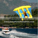 2015 Inflatable Flyfish Price,adults water toys Banana boats/Inflatable towable flyfish for summer