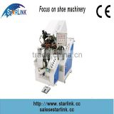 Wenzhou STARLINK Good Performance Automatic Hydraulic 9-Pincer shoe toe lasting machine