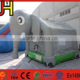 Elephant inflatable bouncers, elephant jumping house, elephant cheap inflatable bouncers