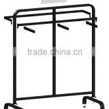 Good quality adjustable steel shelving storage rack shelves,Steel shoe rack rivet shelving,Boltless rivet stee shelving for sale
