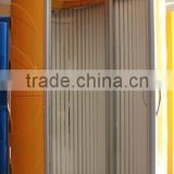 solarium spray machine tanning bed for wheat color skin