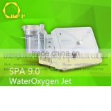 Skin Whitening Oxygenated Water Machine BIO OXY SKIN Skin Rejuvenation Beauty Equipment Water Face Hyperbaric Portable Facial Machine Oxygen Facial Machine Lift Oxygen Jet Peel Machinewater Oxygen Jet Peel Machine Hydro Dermabrasion Machine