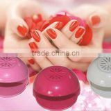 Wholesale Mini Battery Operated Travel Nail fan Dryer