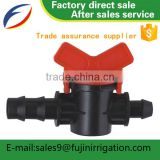 Water solenoid brass ball gate butterfly check control irrigation system electric diaphragm valve