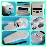 PT580 RFID animal pet ID scanner include barcode reader
