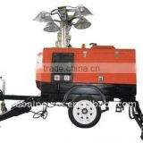 Lighting Tower/ flood lighting tower / Lighting Tower Generator