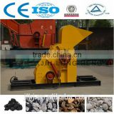 HENGJI Model 600~1600 two-stage stone crusher/ double-stage machine crushing stone/ rock /shale
