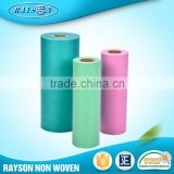 China Product Surgical Gown Non Woven Disposables Cloths
