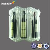 Newest Inflatable Air Cushion Packaging Bag Clear And Safe Bubble Airbag Recyclable PE/PA Plastic Bag