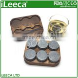 9 pcs whiskey stone whiskey cool rock drinking accessories for bars