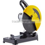 355mm 2000W Professional Hand Held Mini Small Cut Off Machine Portable Electric Power Steel Metal Cutting Saw