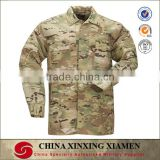 US Army Uniform Standard CP Camouflage Multicam Uniform For TDU, ACU, BDU