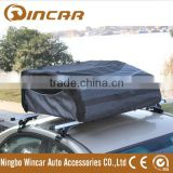 1680D OXFORD FABRIC SUV ROOF TOP CARRIER BAG for off-road