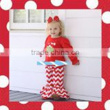 Children Christmas Clothes Girl Christmas Costumes Christmas Clothes For Babies