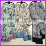 wholesale famous brand chinese plum blossom print scarves bulk wholesale scarves