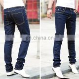 Cotton Lycra denim men jeans