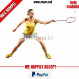 Girls badminton uniform wholesale manufacturer