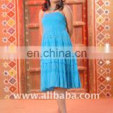 indian prom dress cotton dress wholesale price ladies party wear dress cotton dress very popular in austraia