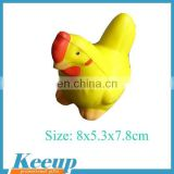 PU chicken Stress ball funny promotional gift Stress Squeeze Ball