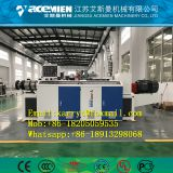 PVC corrugated roof tile machine/ trapezoidal roof sheet machine